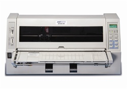 Amt 7350 Finance And Insurance Forms Printer
