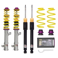 KW Coilover Kit V1 - Ford Fiesta ST