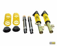 ST XTA Coilover Kit - Focus RS