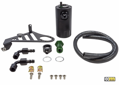 Radium Engineering PCV Catch Can Kit - Focus ST/RS