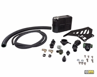 Radium Engineering Coolant Tank Kit - Focus ST/RSS
