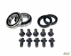 mountune ATB Differential Installation Kit - Focus ST