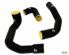 mountune Ultra high-performance silicone boost hose kit Focus ST 2013-16