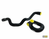 mountune Ultra high-performance silicone coolant kit Focus ST 2013-2018