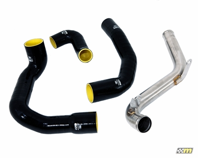 mountune Charge Pipe Upgrade Focus ST 2013-16