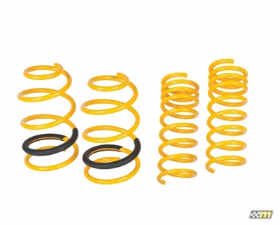 mountune Sport Spring Set  Ford Focus ST 2014-2017