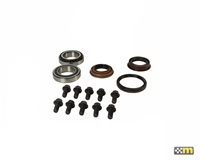 Quaife Differential Installation Kit - Ford Focus RS