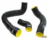 mountune Ultra high-performance silicone boost hose kit Focus RS