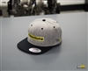 mountune Grey Snapback Hat
