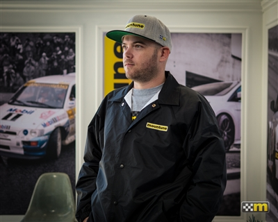 mountune Team Jacket
