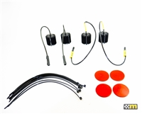 KW Electronic Damping Cancellation Kit - Focus RS