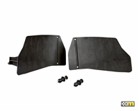 Brake Airflow Guides, Focus ST