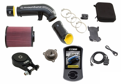COBB Accessport V3 ECU Flasher - Ford Focus RS B3 Package