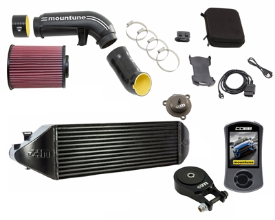 COBB Accessport V3 ECU Flasher - Ford Focus RS B5 Package