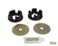 Powerflex Focus RS Race Rear Diff Rear Front Mounting Bushing Insert PFR19-1831Bx2