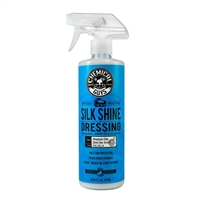 Chemical Guys Silk Shine Sprayable Tire Dressing & Protectant (16 oz)