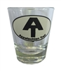 Appalachian Trail Shot Glass
