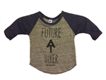Future AT Hiker Baby T-Shirt