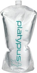 Platypus Collapsible Water Bottle 2L