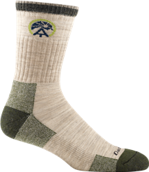 Men's Darn Tough ATC Sock