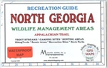North Georgia WMA Map