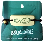 Mud Love Appalachian Trail Bracelet