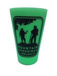Mountain Crossings Sili Pint