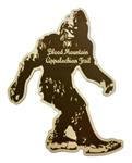Bigfoot Blood Mountain Magnet