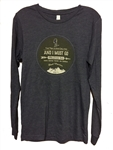 Long Sleeve Mountains Are Calling Shirt