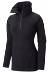 Mountain Hardwear Women's Micro Chill Lite 1/2 Zip Jacket