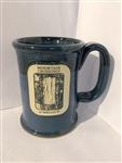 Assorted Mountain Crossings White Blaze Mug