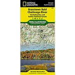 National Geographic Brasstown Bald & Chattooga River