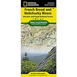 National Geographic French Broad & Nolichucky Rivers