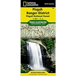 National Geographic Pisgah Ranger District