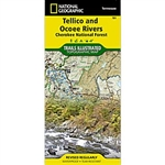 National Geographic Tellico & Ocoee Rivers