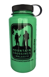 Mountain Crossings/Appalachian Trail Nalgene Water Bottle