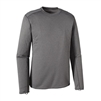 Patagonia Men's Midweight Crew Neck Long Sleeve
