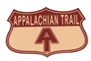 Appalachian Trail Highway Sign Sticker