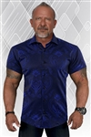 Milan SS Elite Short Sleeve Dress Shirt