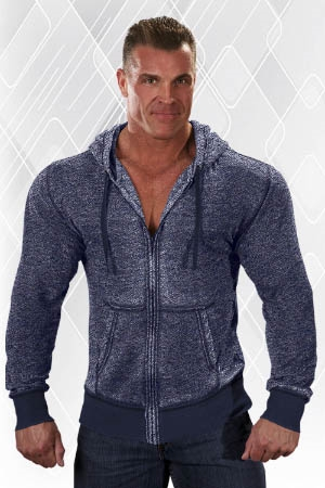 Overdrive Hooded Jacket