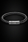 Stainless Steel Braided Bracelet