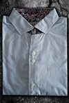 SAMPLE Premium Dress Shirt #110