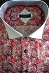 SAMPLE Premium Dress Shirt #202