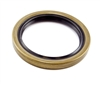 Wheel Seal - Front Grease Seal