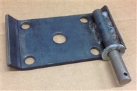 Leaf Spring Plate - Right