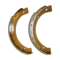 Transfer Case Parking Brake Shoe