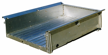Reproduction Truck Beds