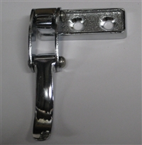 Convertible Top Latch Handle Assembly / Header Lock