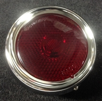 Right Taillight - Complete
