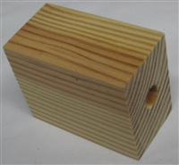 Wood Spacer Block